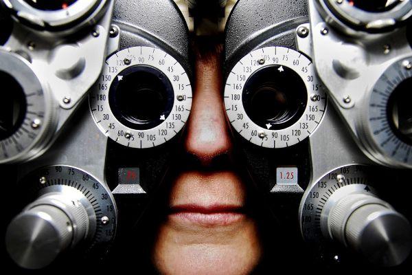 Analisi visiva ottica Bergamini