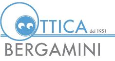 Ottica Bergamini Logo